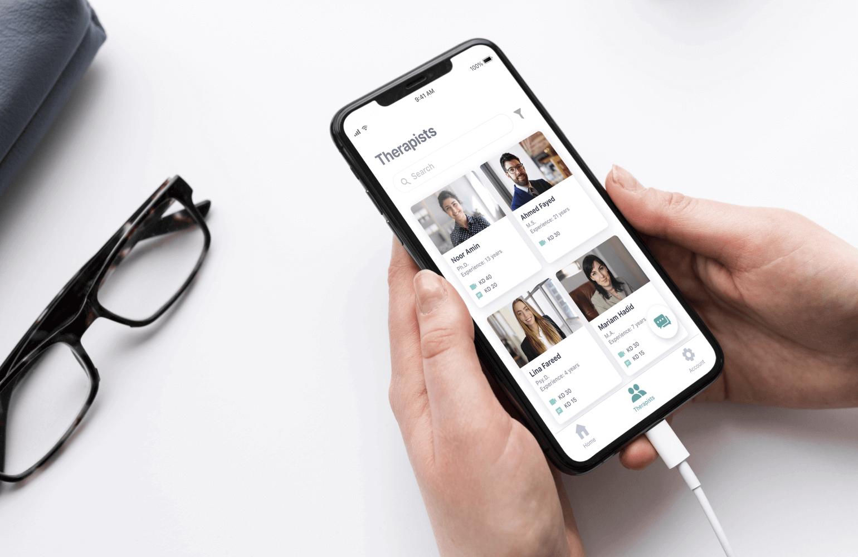 Product design - Ayadi case study