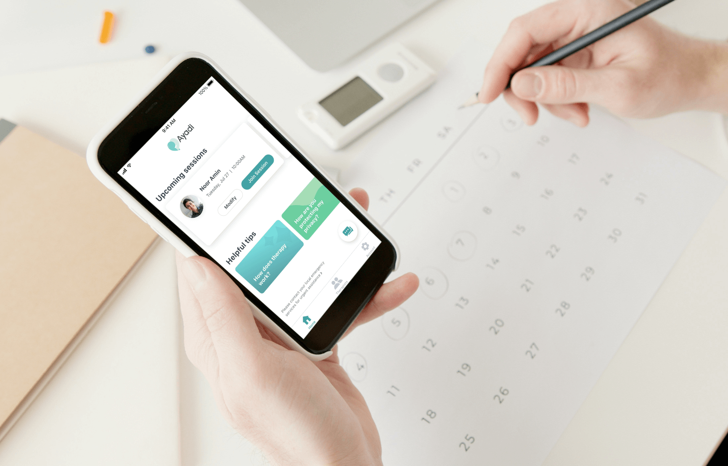 HIPAA compliance for healthcare apps